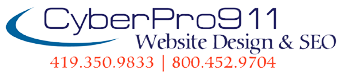 CyberPro911 Website Design & SEO