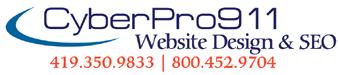 CyberPro911 Website Design & SEO